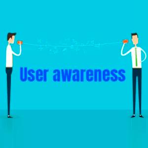 user-awareness