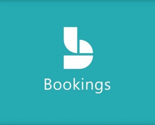Microsoft Bookings